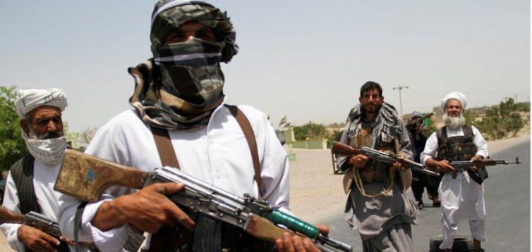 МЗС закликало українців негайно покинути Афганістан