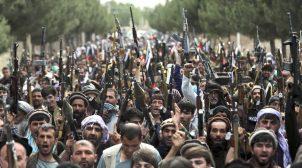 """""""Талібан"""" зайняв ще дві столиці афганських провінцій"""