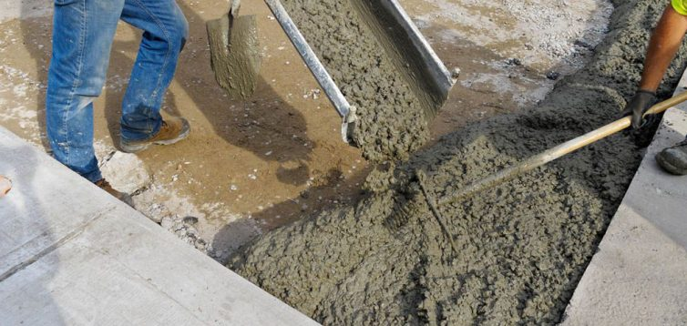 (Рус) Советы по выбору бетона