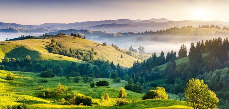Україна почала жити в борг у природи