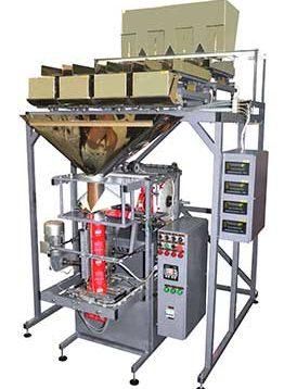 (Рус) Упаковочное оборудование от компании Термо-Пак
