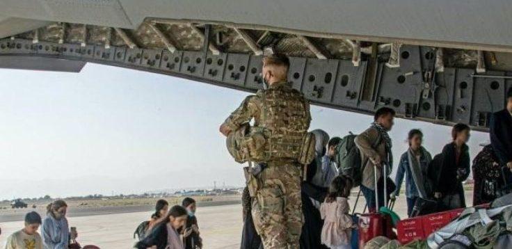 У МЗС назвали умови для евакуації українців з Афганістану