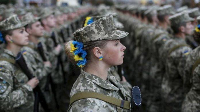 Зеленський підписав указ про перейменування Дня захисника України
