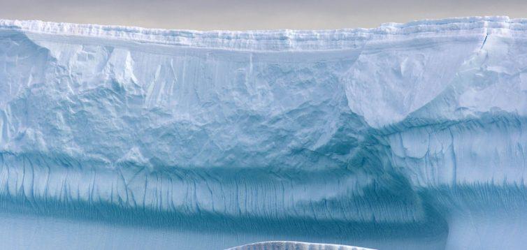 """Вчені заявили про загрозу руйнування """"льодовика Судного дня"""""""