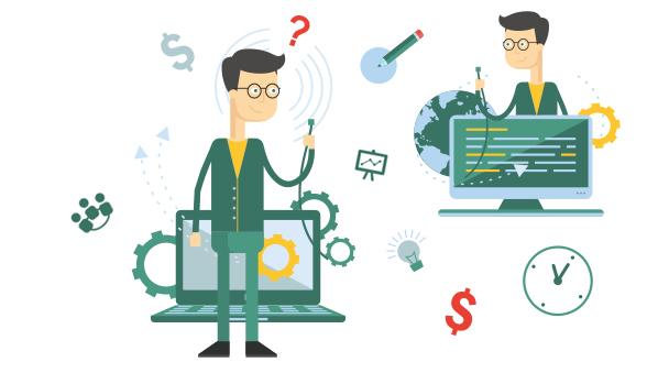 Какой бывает IT-аутсорсинг для бизнеса
