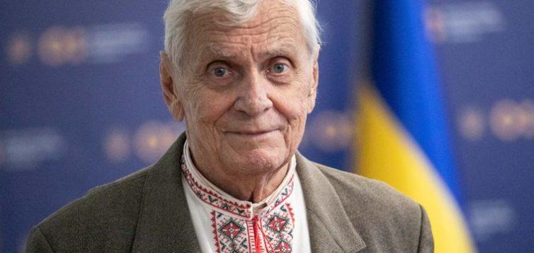 Умер последний внук Ивана Франко Роланд