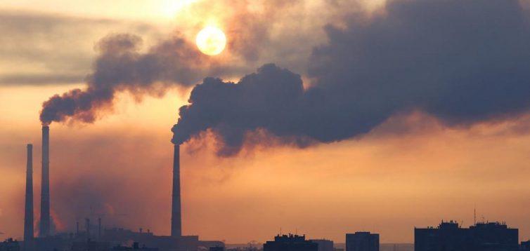 Протягом чотирьох років викиди парникових газів досягнуть піку, – ООН