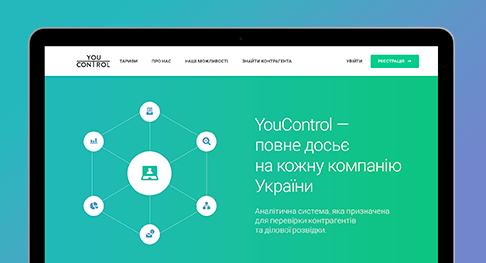 Про послуги компанії YouControl