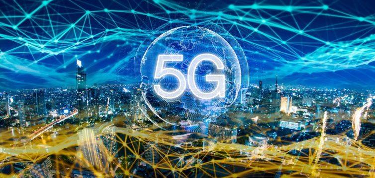 Кабмін переніс терміни запуску 5G в Україні