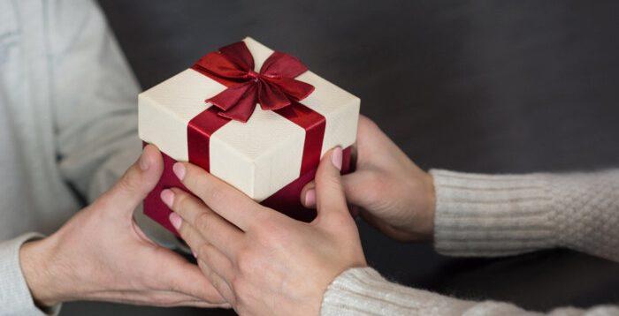(Рус) Какой подарок выбрать