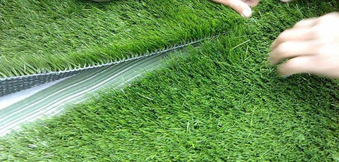 (Рус) Где в Украине купить качественную искусственную траву