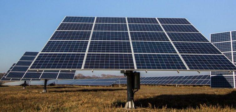 (Рус) Солнечные электростанции под ключ от Green System