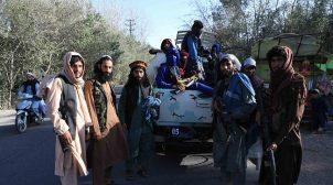 """WSJ: Влада США знала до виведення військ, що """"Талібан"""" швидко захопить Кабул"""