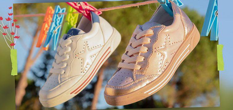 (Рус) Как выбрать качественную детскую обувь