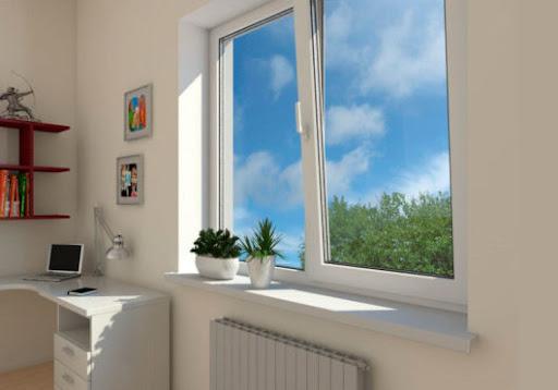 (Рус) Как выбрать современные окна ПВХ