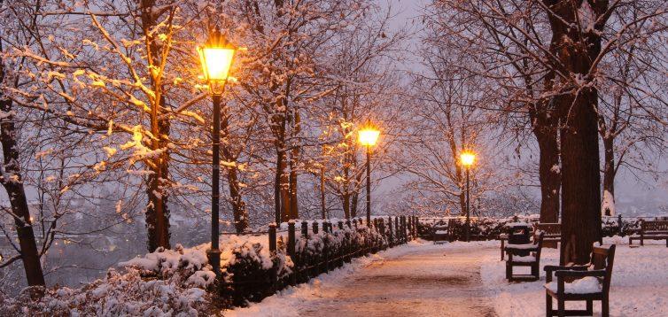 Снігові бурани та крижані дощі: якою буде зима в Україні
