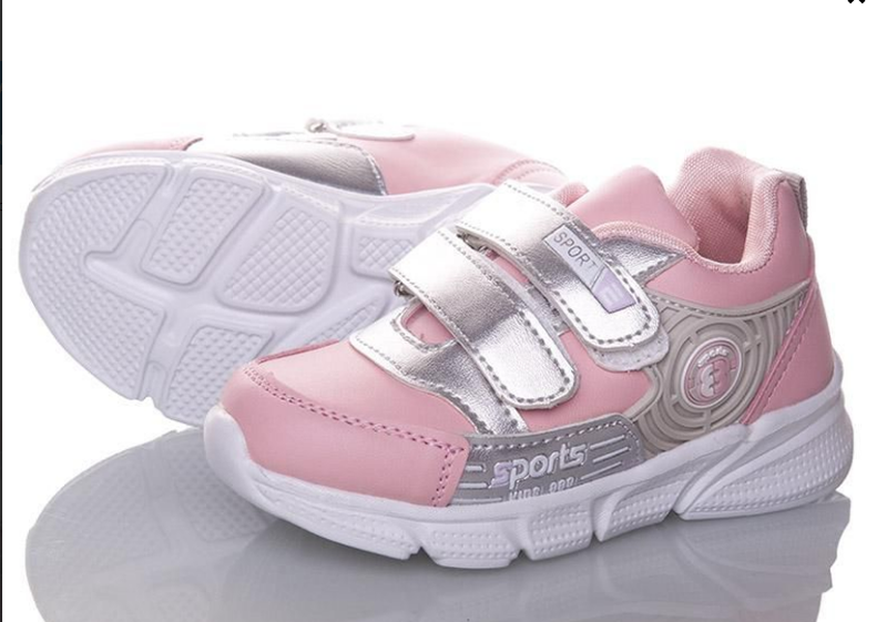 Як вибрати дитяче взуття для дівчаток