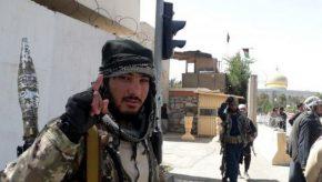 Трампа обвинили в распространении фейков, что «Талибан» получил американское оружие и технику