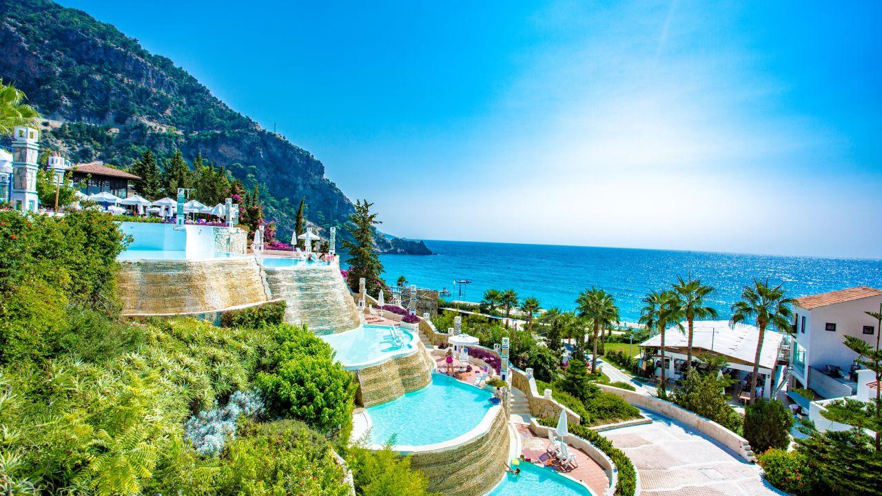 Как забронировать онлайн туры в Турцию