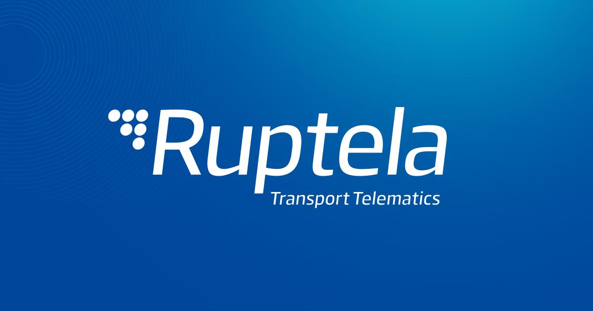 7 готовых комплексных решений от компании Ruptela
