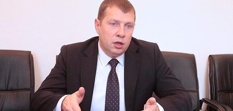 """Голова Ради суддів поскаржився на тиск """"лобістів міжнародного впливу"""""""