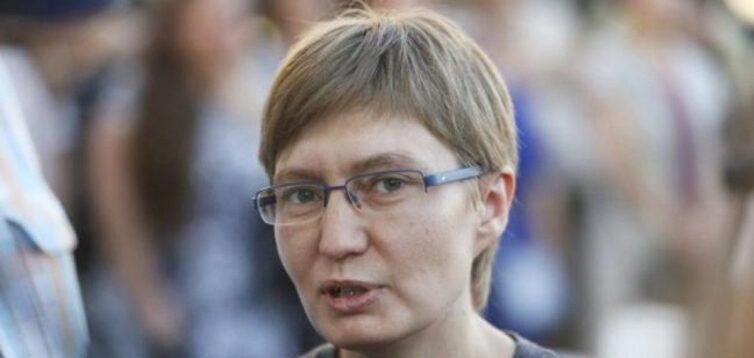 Сестра Сенцова со скандалом заявила, что больше не хочет жить в Украине
