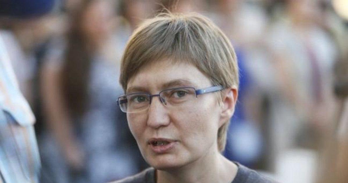 Сестра Сенцова зі скандалом заявила, що більше не хоче жити в Україні