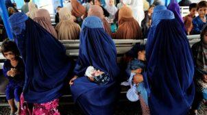 В Афганістані жінкам заборонили працювати