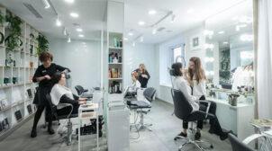 (Рус) Как записаться в салон красоты в Киеве