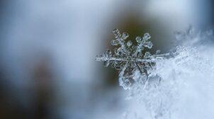 В Україні очікується перший сніг