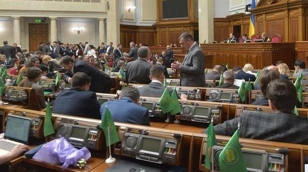 """У """"Слузі народу"""" доплачують депутатам $20 тис за """"правильне"""" голосування, – Кошкіна"""