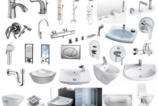 (Рус) Советы по выбору сантехники