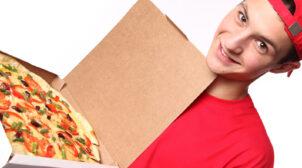(Рус) Преимущества доставки пиццы в Харькове