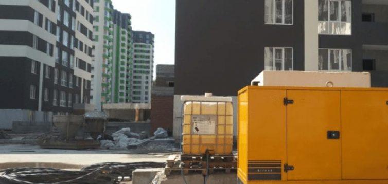(Рус) Преимущества аренды дизельного генератора