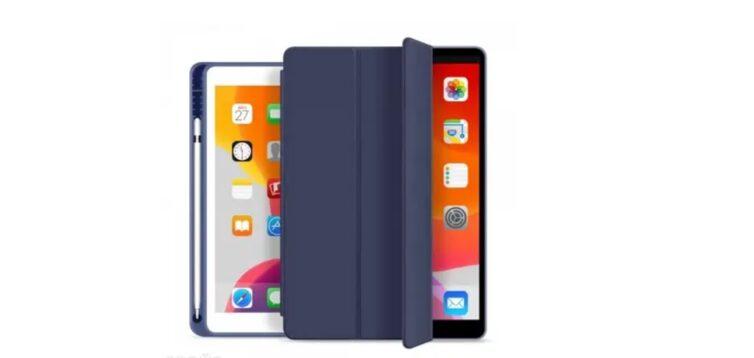 (Рус) Чехлы для iPad от Свайп