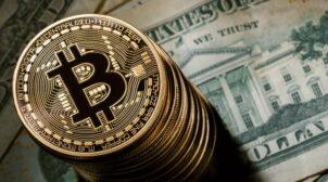В системі Bitcoin провели транзакцію на суму понад $2 млрд
