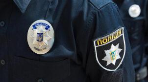 У Києві затримали іноземця, який розмахував пістолетом і побив випадкову жінку