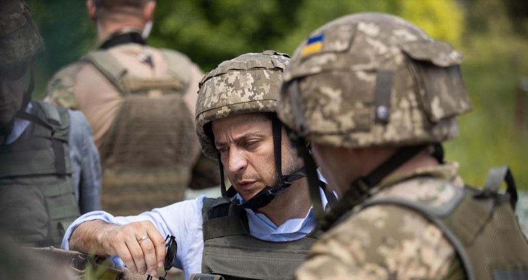 Президент вніс зміни до положення про військову службу в ЗСУ