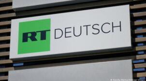 YouTube заблокував два німецькі канали Russia Today