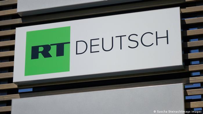 YouTube заблокировал два немецких канала Russia Today