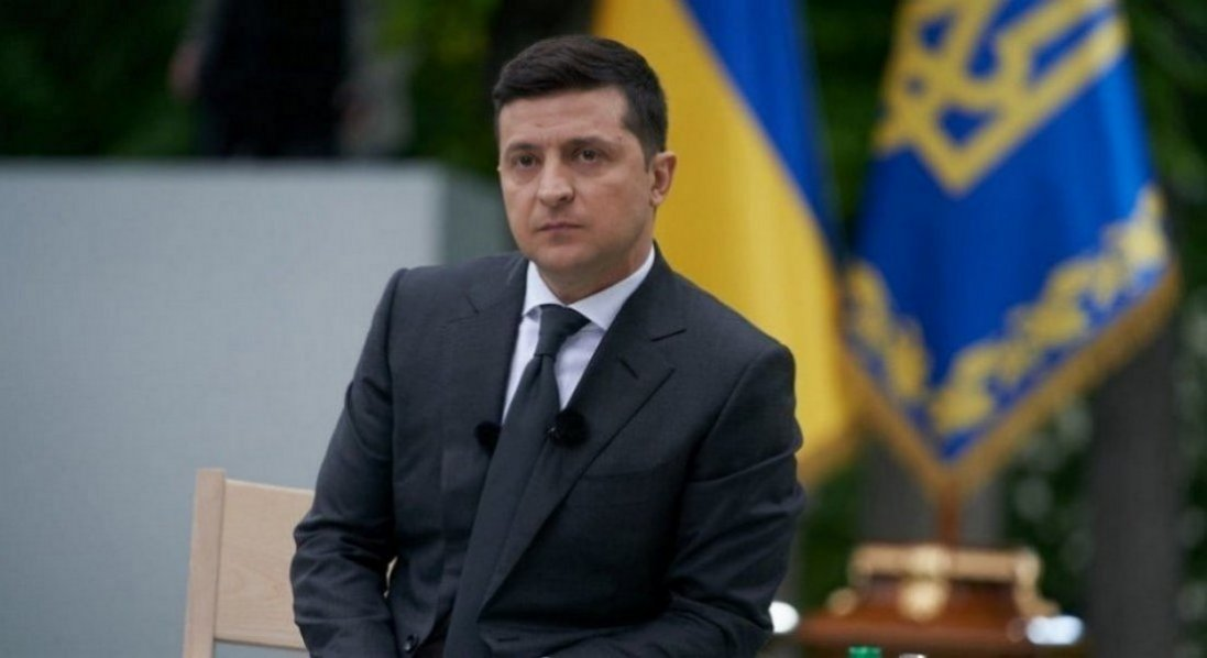 Президент підписав указ про введення національної системи стійкості
