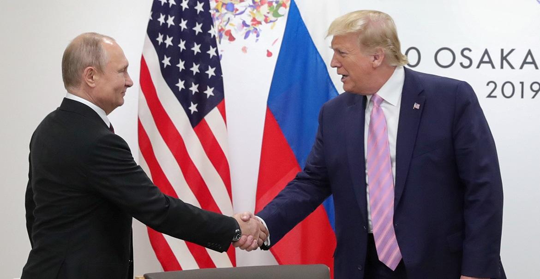 Бывший пресс-секретарь Трампа рассказала, что он обещал Путину в частном разговоре