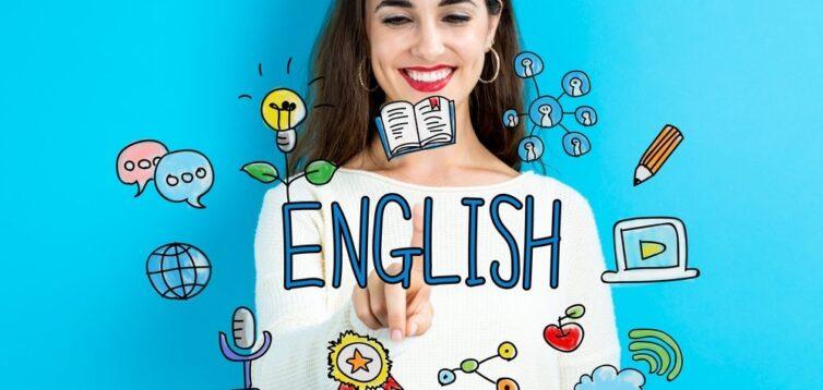 (Рус) Курсы английского языка в Киеве