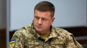 """""""Слуги"""" не хочуть слухати Бурбу щодо справи вагнерівців і не хочуть, щоб українці дізналися, що сталося, – Бутусов"""
