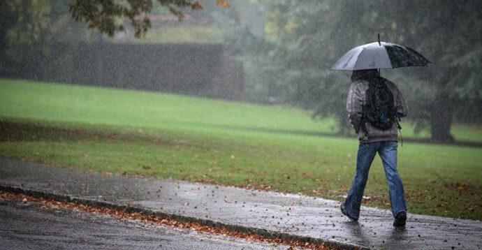 ГосЧС объявила штормовое предупреждение в Украине