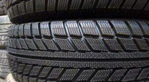(Рус) Зимние нешипованные шины с развитым рисунком протектора Белшина Бел-337 Artmotion Snow