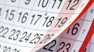 В Україні зменшать кількість вихідних та святкових днів