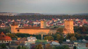 В Україні визначили три найкращих міста за якістю життя