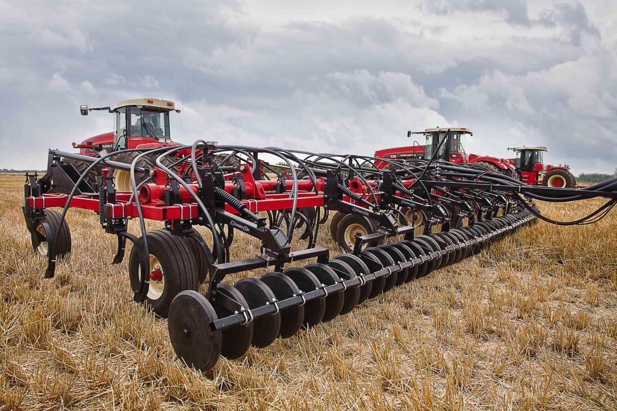 Яку вибрати сільськогосподарську техніку