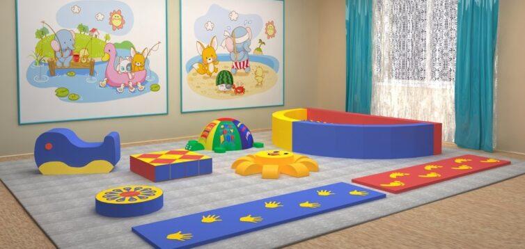У держустановах створять Дитячі кімнати для співробітників і відвідувачів